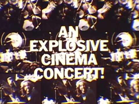 Pink Floyd - Live at Pompeii Trailer