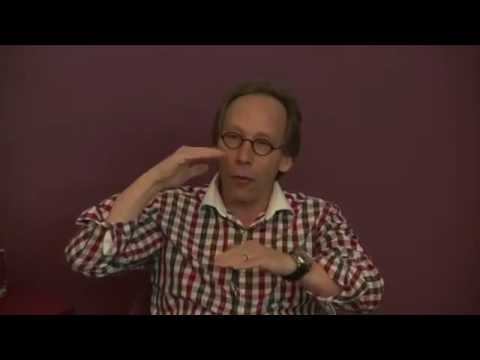 An Evening with Lawrence Krauss