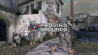 Let´s Play America´s Army - 1440p - 60fps