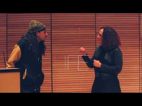 Dee-1 - S.U.A.G Life EP. 3 (Brown University w/Prof. Tricia Rose)