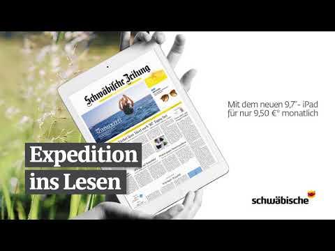 Schwäbische Premium: Expedition Ins Lesen