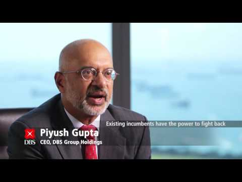 DBS Asian Insights: The digital future of banking