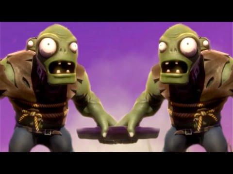 Plants vs. Zombies: Garden Warfare - Operation Super Gargantuar!
