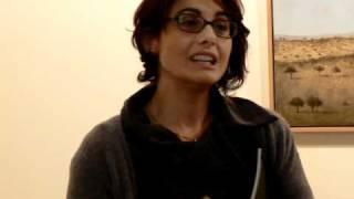 Presentazione Mostra Ana Kapor Le Muse