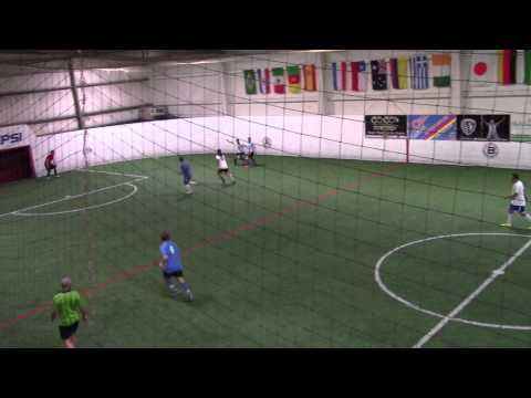 KROOKED CITY SOCCER CLUB
