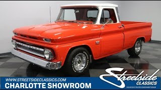 1966 Chevrolet C10 for sale | 4958 CHA