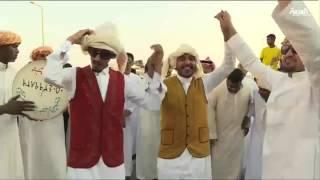 العجل .. فن شعبي معروف في ينبع منذ 400 عام