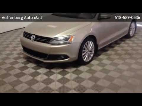 2013 Volkswagen Jetta TDI - O'Fallon, IL
