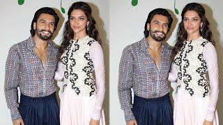 Deepika Padukone Is Being Paid More Than Ranveer Singh For 'Padmavati' | Bollywood News
