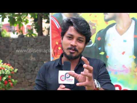 Visiri movie Team Interview at Audio...