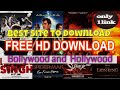 the top best site for movie download | Download free Bollywood and Hollywood movie with only 1 link