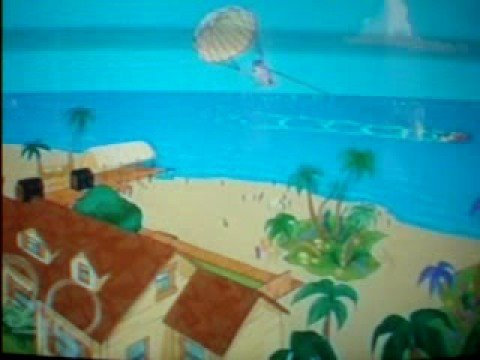 Phineas and Ferb- the backyard beach - YouTube
