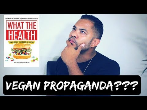 'What the Health' Review - Is it Vegan Propaganda???