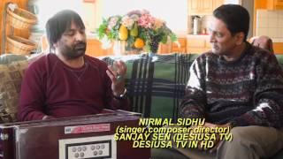 Baixar NIRMAL SIDHU WITH DESIUSA TV
