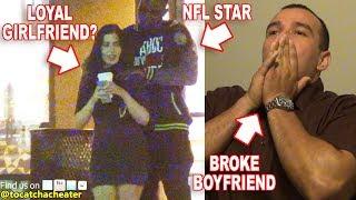 NFL Star STEALS Loyal Girlfriend from Jealous Boyfriend! | To Catch a Cheater