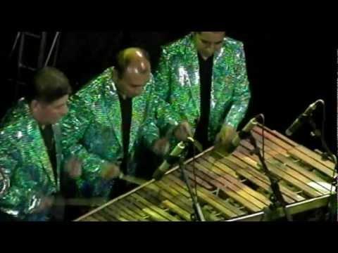 Download Fidel Funes y su Marimba Orquesta - Tejutla Musica de Guatemala
