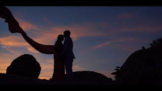 PRE WEDDING Modalaudaam Song | Telugu Pre Wedding Shoot 2020 | Moonlight Photography  |10k Budjet | - best telugu songs list for pre wedding shoot