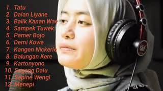 Woro Widowati (TATU) | Full Album Lagu Jawa Terbaru dan Terpopuler