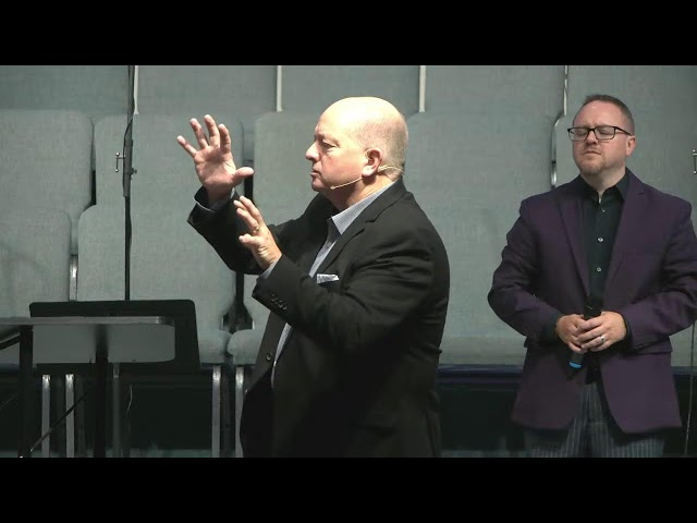 Plant City Church of God Live Stream