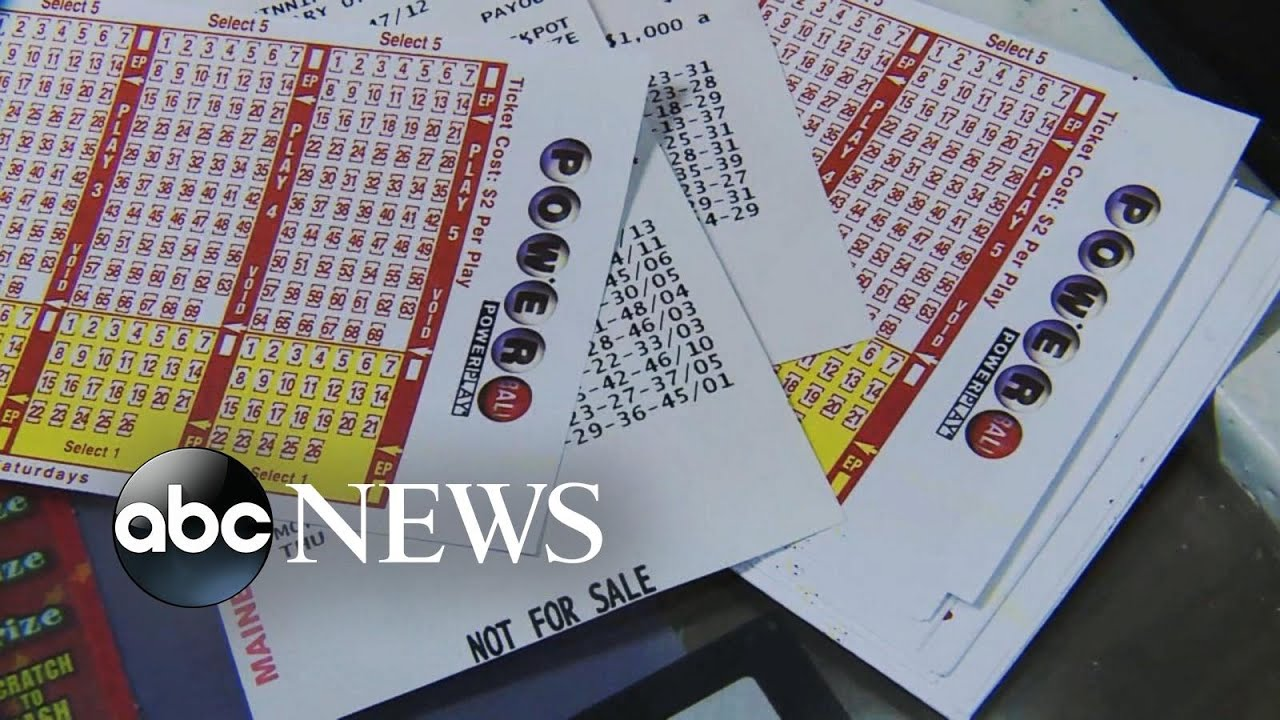 Twin Mega Millions, Powerball jackpots total nearly $1B