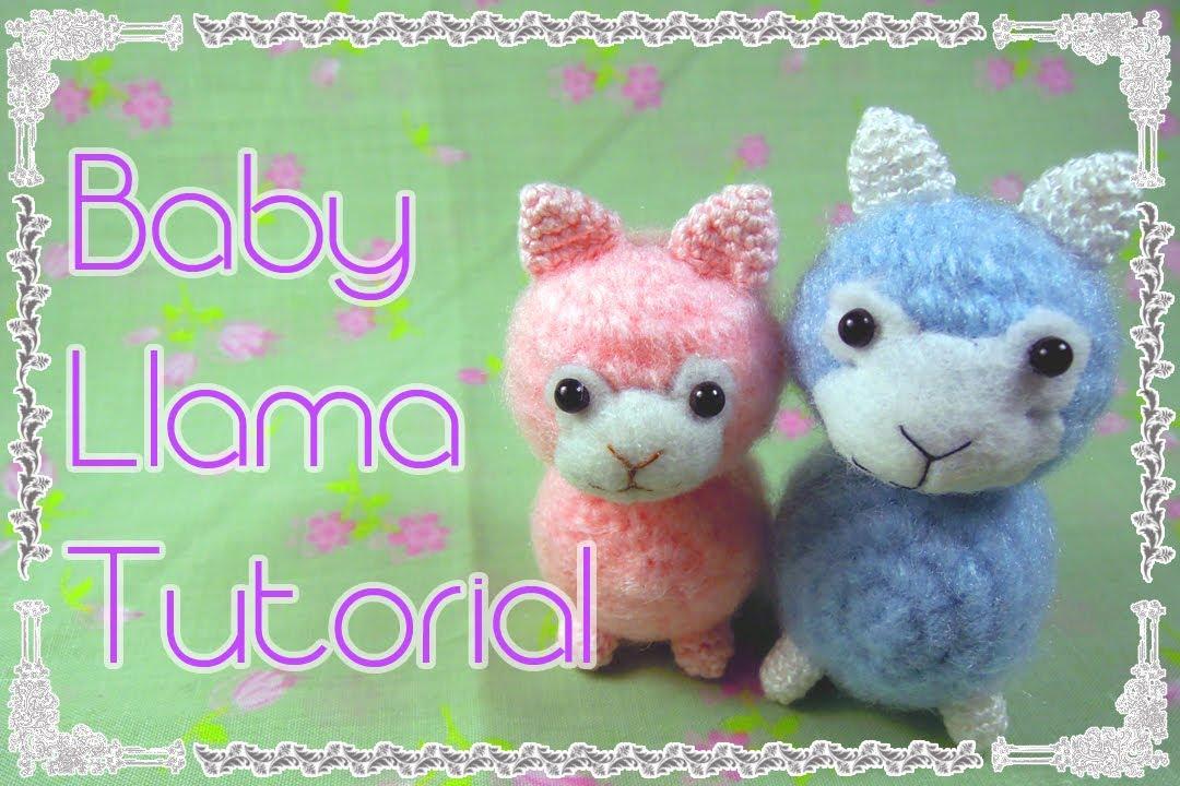 Crochet Alpaca Amigurumi Free Patterns | Amigurumi häkeln ... | 720x1080