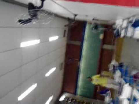 Pomba Na sala de Aula. // Colégio Leonardo da Vinci - Anglo / Osasco