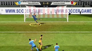 FOOTBALL REVOLUTION 2018 ANDROID GAMEPLAY #31