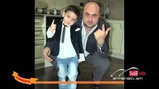 Dalita in TV-Comments (Armenia TV)