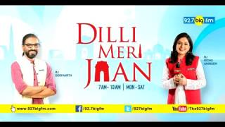 Dilli Meri Jaan | Li...