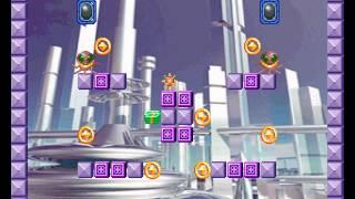 Tang Tang 2 player Netplay arcade game