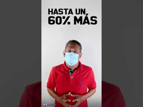 REBROTE DE COVID EN SINALOA. Casi 500 nuevos casos al día