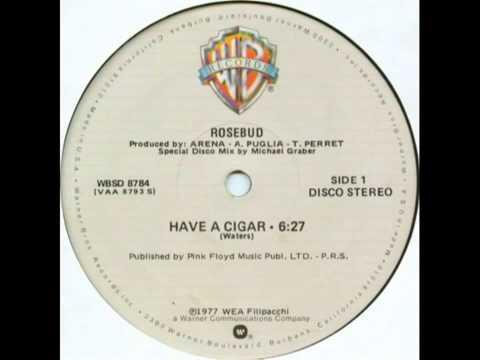 Rosebud - Money (Vinyl Rip) (Pink Floyd Cover - Superb!)