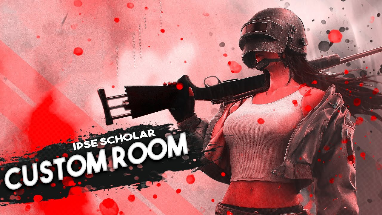 PUBG MOBILE LIVE CUSTOM ROOMS Sponsors & Subs game | Road to 4K OP Family