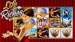 Life of Riches Online Slot Microgaming