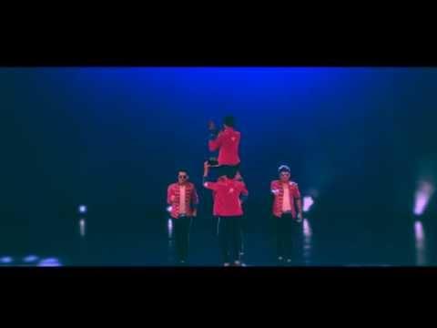 MJ5 Romeo Juliet Dance | 2014 Romeo Juliet Dance