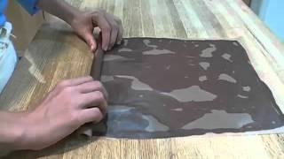 How to Make Chocolate Shards.flv