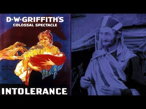 Intolerance - D. W. Griffith (1916)