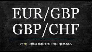 The EUR GBP and GBP CHF -- 2 of the Best Forex Pairs to Trade in 2019