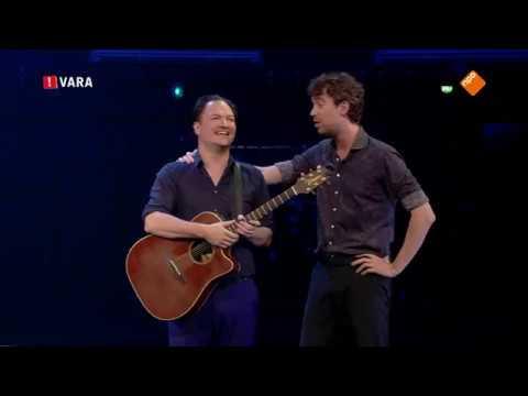 Singer Songwriter - Van der Laan en Woe