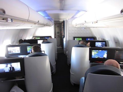[Flight Report] DELTA | San Francisco ✈ New York | Boeing 757-200 | Business