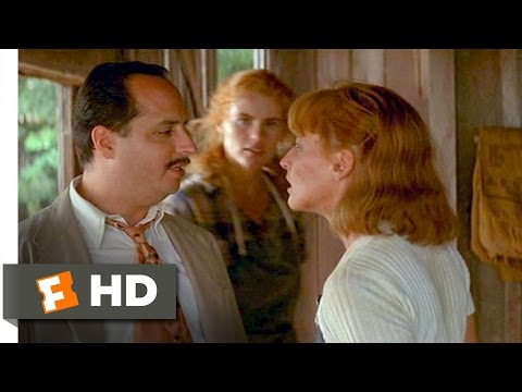 Dottie Gets Recruited  A League of Their Own 18 Movie  1992 HD