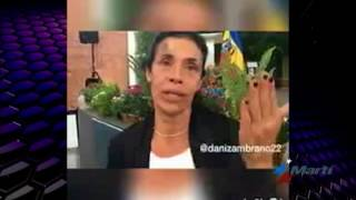 Periodista venezolana relata torturas que sufrió a manos de la Guardia Nacional