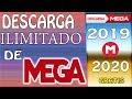 DESCARGAR de MEGA ILIMITADO 2019 | ACTUALIZADO | SOLUCIÓN DEFINITIVA | QUITAR RESTRICCIONES de MEGA
