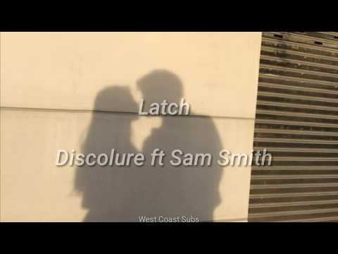 Latch - Sam Smith ; Español