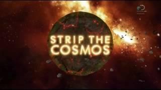 Космос 2017 Космос наизнанку 1 серия  Документальный фильм про вселенную