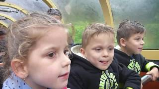 Vlog 212: Tiki bad en meer! Dag 2 / 3 Duinrell