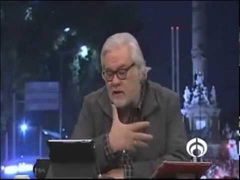 Eduardo Ruíz-Healy vs Carmen Aristegui