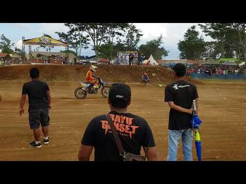 193 DEDEN KC Final Kelas Bbk Std Pml Open Kejuaraan Kapolda Metro Jaya Sirkuit SPN Lido Bogor