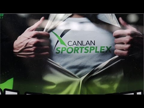 Be The Office Hero at Canlan Sportsplex Mississauga