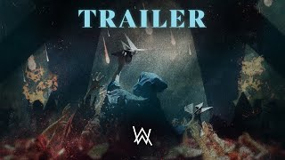 Alan Walker & Ruben - Heading Home (Trailer)